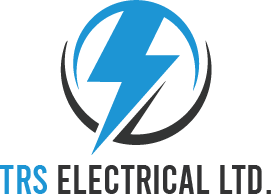 trs electrical ltd logo
